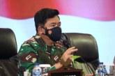 Panglima TNI Enggan Berpolemik Soal Dugaan Penyusupan PKI di Tubuh TNI