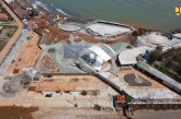 Kementerian PUPR Targetkan Penataan Taman Wisata Laut di Pekalongan Rampung November 2021