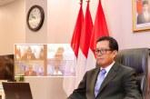 Wujudkan Transformasi Digital, Kementerian ATR/BPN Komitmen Modernisasi Layanan Pertanahan