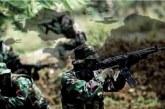 Satu Prajurit TNI Gugur dalam Kontak Senjata di Kiwirok