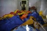 FOTO 41 Jenazah Korban Kebakaran LP Klas 1 Tangerang