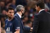 Gara-gara Ganti Messi, Pelatih PSG Terancam Dipecat?