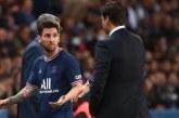 Sadarlah Messi! PSG Bukan Barca