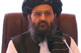 Para Pemimpin Taliban Debat Adu Mulut Susun Kabinet Afghanistan