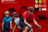Sambut Pelaksanaan PON XX Papua 2021 Rudy Project Gelar Latihan Sepeda Bersama di Aceh