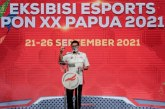 Sandiaga Uno Optimistis Ekosistem E-Sports Indonesia Makin Kuat