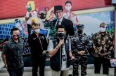 Jelang PON XX Sandiaga Uno Ajak Wisatawan Beli Produk Ekonomi Kreatif Lokal Papua
