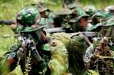 TNI-Polri Tembak Mati Komandan Operasional KKB Ngalum-Kupel Pimpinan Lamek Taplo