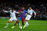 Barcelona Ditahan Imbang Granada di Camp Nou