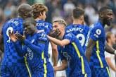 Tak Terkalahkan, Chelsea Duduki Puncak Klasemen Liga Primer