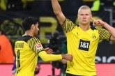 Hasil Dortmund vs Union Berlin 4-2: Haaland Cetak Dua Gol