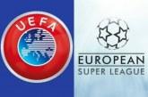 UEFA Hentikan Tuntutan Hukum Terhadap Tiga Klub Pendiri Liga Super Eropa