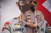 Kapolri Memastikan Persiapan Pengamanan PON XX Papua