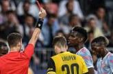 Catatan Buruk! MU dengan Ronaldo Kalah di Liga Champions