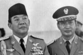 Sukarno, Soeharto, dan Pembatasan Masa Jabatan Presiden