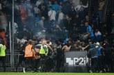 Rusuh Lagi! Suporter Tawuran di Liga Perancis