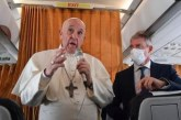 Paus Heran Para Kardinal Katolik Tolak Divaksinasi Meski Terpapar Covid-19