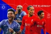 Hasil Sama Persis Liverpool Tapi Mengapa Chelsea di Puncak Klasemen?