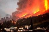 Ngeri! Lava Gunung Berapi di Spanyol Hancurkan Ratusan Rumah