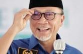 Ketua Umum PAN Kritik Menag Yaqut Soal Kemenag Hadiah untuk NU