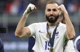 Karim Benzema: Sedikit Lagi Ballon d'Or Akan Jadi Milik Saya!