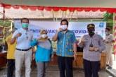 PKU Muhammadiyah Petanahan Adakan Program Vaksinasi 30.000 Dosis