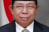 Letjen TNI (Purn) Sudi Silalahi Wafat