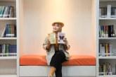 Segera 'Comeback', Luluk Beri Kabar Peluncuran Novel Terbaru