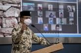 Empat Tahun Pimpin DKI Jakarta, Anies Berhasil Selesaikan Berbagai Persoalan Ruwet