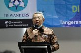 Benyamin Apresiasi PWI Adakan UKW di Tangsel