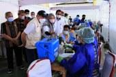 LPDB Gelar Vaksinasi Covid-19 di Kawasan Labuan Bajo