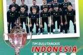 Kemenpora Ucapkan Selamat pada Tim Bulu Tangkis Indonesia yang Berhasil Bawa Pulang Piala Thomas