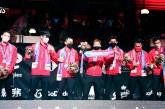 Selamat Datang Kembali ke Indonesia, Wahai Piala Thomas