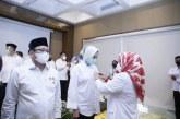 Airin Rachmi Diany Dilantik Jadi Ketua PMI Tangsel Periode 2020-2025