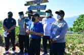 Wapres Apresiasi Kreativitas Kodam XVIII Kasuari Dalam Menata dan Memanfaatkan Lingkungan