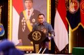 Tahan Bupati Muba, Firli Bahuri: KPK Bertekad Bebaskan NKRI dari Praktik-praktik Korupsi