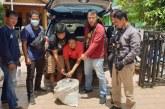 Hasil Informasi Masyarakat, Gakkum KLHK Tangkap Pedagang Sisik Trenggiling