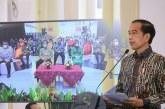 Resmikan Apkasi Otonomi Expo 2021, Presiden Jokowi: Segera Gerakkan Perekonomian Daerah