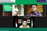 Wamenag Tegaskan Santri Abad ke-21 Harus Miliki Keterampilan Literasi Digital