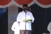 Menteri Yaqut Apresiasi Kemampuan Pesantren dalam Hadapi Covid-19