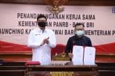 Bangun Ekosistem Digital 3i, Kementerian PANRB Gandeng BRI