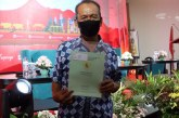Kisah Kebahagiaan Masyarakat Kota Bogor Usai Terima Sertifikat Tanah Melalui PTSL