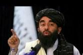 Taliban Tangkap Ratusan Teroris ISIS di Afghanistan