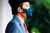 Jokowi Ajak Umat Islam Contoh Nabi Muhammad yang Penyabar dan Berakhlak Mulia