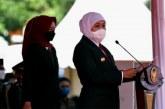 Khofifah Minta Bupati Tuban Segera Lengkapi Berkas Pengajuan Soegondo Djojopoespito Sebagai Pahlawan Nasional