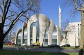 Masjid-masjid di Jerman Diizinkan Azan Lewat Pengeras Suara
