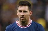 """""""Messi Tak Pantas Raih Ballon d'Or"""""""