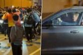Fans Barcelona Ngamuk, Mobil Pelatih Dipukul-pukuli dan Diintimidasi