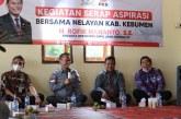 Rofik Perjuangkan Aspirasi Nelayan Kebumen