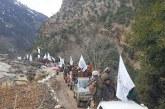 Rusia: PBB Siap Cabut Sanksi Taliban